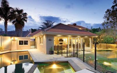 Elegantly cottage in sunny Islamabad